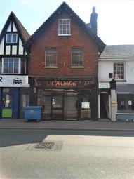 Thumbnail 3 bed maisonette for sale in High Street, Orpington