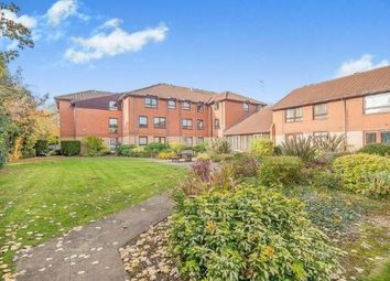 Thumbnail 1 bedroom flat for sale in Heritage Court, Peterborough, Cambs