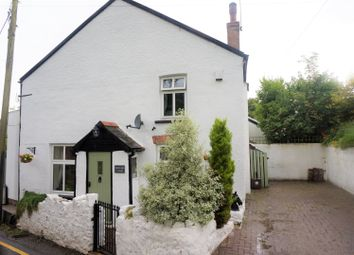 Thumbnail 2 bed cottage for sale in Church Road, Cardiff