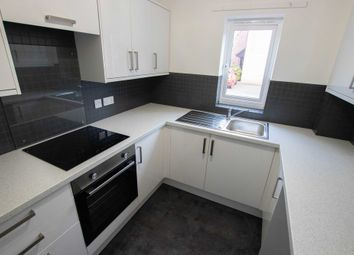 Thumbnail 2 bedroom flat to rent in Curlew Wharf, Castle Marina, Nottingham