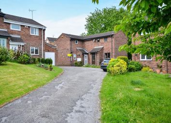 Thumbnail 2 bed semi-detached house for sale in Heatherley Drive, Forest Town, Mansfield, Nottinghamshire