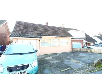 Thumbnail 3 bed bungalow for sale in Lomond Crescent, Beith, North Ayrshire, .