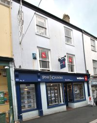 Thumbnail Retail premises for sale in Mill Street, Bideford