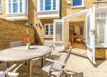 4 bed mews house for sale in Charles II Place, Chelsea, London SW3
