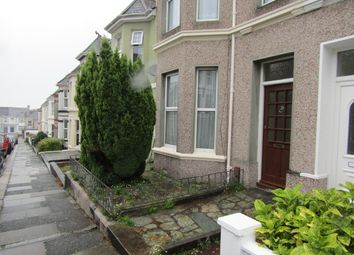 Thumbnail 2 bed flat to rent in Westbourne Road, Peverell, Plymouth