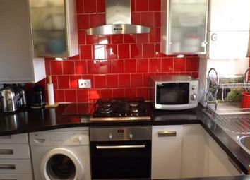 Thumbnail 1 bed flat to rent in Chobham Road, London