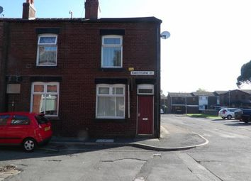 Thumbnail 2 bedroom end terrace house for sale in Rawsthorne Street, Halliwell, Bolton, Greater Manchester