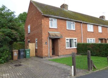 Thumbnail 3 bed town house for sale in Homefield Road, Sileby