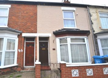 Thumbnail 2 bedroom terraced house for sale in Camden Street, Hull, East Riding Of Yorkshire
