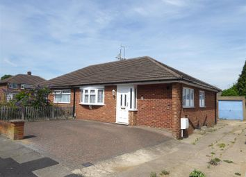 Thumbnail 2 bedroom semi-detached bungalow for sale in Katherine Drive, Dunstable