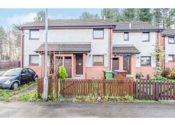 Thumbnail 2 bed end terrace house for sale in Dormanside Road, Pollok, Glasgow