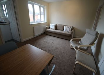 Thumbnail 4 bed flat to rent in Heathcote Road, Whitnash, Leamington Spa