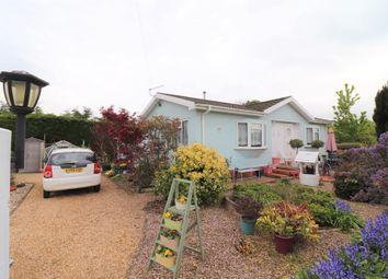 Thumbnail 2 bedroom detached bungalow for sale in Whatfield Road, Elmsett, Ipswich, Suffolk