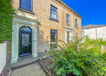 Thumbnail 4 bed semi-detached house for sale in Street Lane, Gildersome, Morley, Leeds