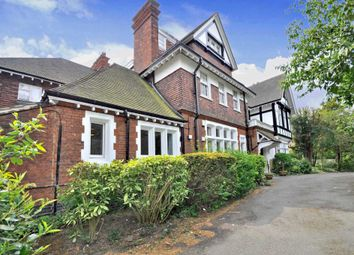 Thumbnail 2 bed flat to rent in Camden Park Road, Chislehurst