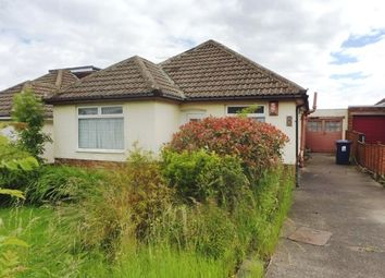 Thumbnail 3 bed detached bungalow for sale in Meadowbank Road, Ormesby, Middlesbrough, Cleveland