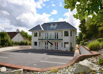Thumbnail 2 bed flat for sale in The Laurels, 57 Falmouth Road, Truro, Cornwall