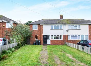 Thumbnail 4 bed semi-detached house for sale in Dorset Road, Christchurch