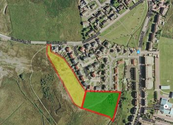 Thumbnail Land for sale in Shoulderigg Road, Coalburn, Lanark
