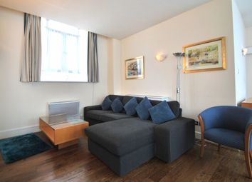 Thumbnail 2 bed flat to rent in Marathon House, 200 Marylebone Road, Baker Street, London