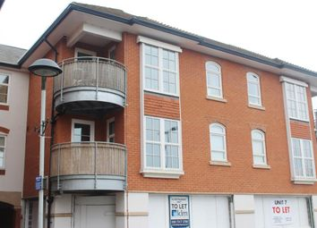 Thumbnail 2 bed flat to rent in Wantage, Didcot