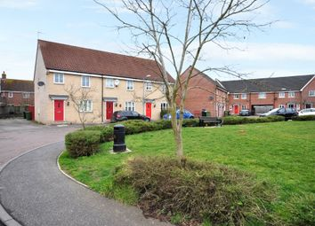 3 bed end terrace house to rent in Trafalgar Way, Diss IP22