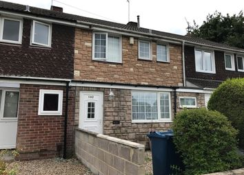 Thumbnail 3 bedroom terraced house for sale in Kestrel Crescent, Littlemore, Oxford