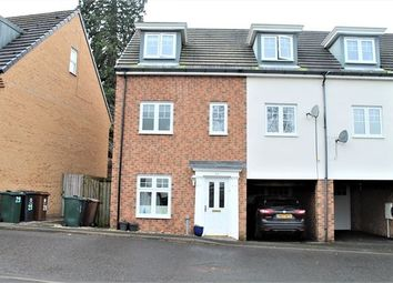 Thumbnail 4 bed semi-detached house for sale in Hackwood Glade, Hexham