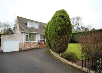 Thumbnail 4 bed detached house for sale in Capelrig Road, Newton Mearns