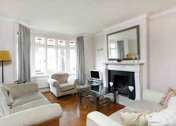 Thumbnail 4 bed semi-detached house to rent in Deacon Road, Kingston Upon Thames