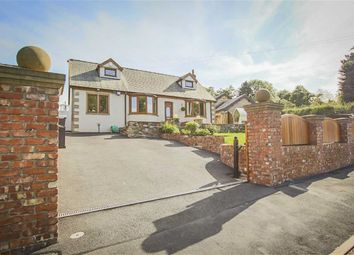 Thumbnail 3 bed detached bungalow for sale in Whalley Road, Wilpshire, Blackburn
