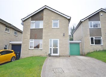 4 bed link-detached house for sale in Torchacre Rise, Dursley GL11