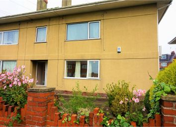 Thumbnail 1 bed flat for sale in 147 Queensgate, Bridlington