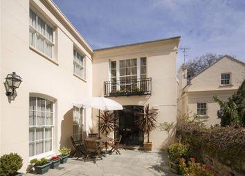 Thumbnail 4 bedroom terraced house for sale in Gloucester Gate, London