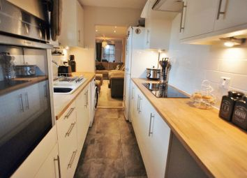 Thumbnail 3 bed cottage for sale in Chapel Road, Brightlingsea, Colchester