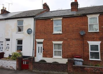 Thumbnail 2 bed terraced house for sale in Great Knollys Street, Reading