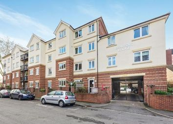 Thumbnail 1 bed flat for sale in Grove Road, Woking, Surrey