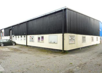 Thumbnail Light industrial to let in Unit 1, Enterprise Park, Forge Lane, Moorlands Trading Estate, Saltash, Cornwall