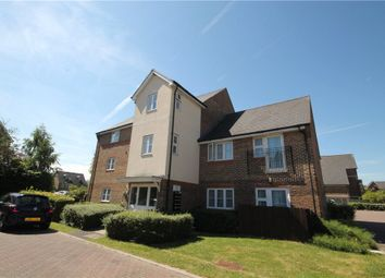 Thumbnail 2 bed flat for sale in Westcote Road, Epsom