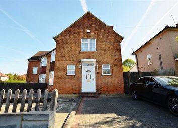 Thumbnail 3 bed semi-detached house for sale in Littlefield Road, Burnt Oak, Edgware