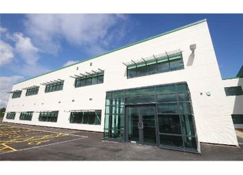 Thumbnail Office for sale in Building 1, Photon Park, Harvard Way, Normanton, Wakefield, West Yorkshire, UK