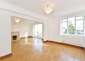 Thumbnail 3 bedroom flat for sale in St James's Close, Wells Rise, St John's Wood, London