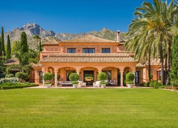 Thumbnail 11 bed detached house for sale in Marbella, Malaga, Spain