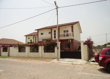 Thumbnail 4 bed detached house for sale in Oumie 401, Brufut Gardens Estate, Gambia