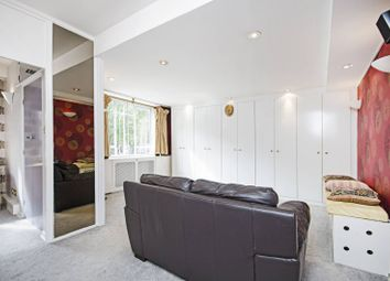 Thumbnail 2 bedroom flat for sale in Charlbert Street, St John's Wood