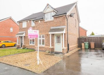 Thumbnail 2 bed property to rent in Makerfield Drive, Newton-Le-Willows
