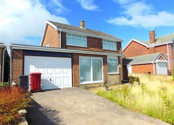 Thumbnail 3 bed property to rent in Dunmail Raise, Barrow In Furness