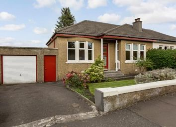 Thumbnail 2 bed bungalow for sale in Calderwood Road, Rutherglen, Glasgow, South Lanarkshire