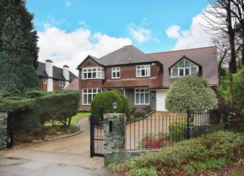 Thumbnail 5 bed detached house for sale in Green Lane, Rotherham, South Yorkshire
