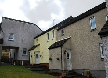Thumbnail 3 bed terraced house to rent in Macfarlane Place, Arrochar